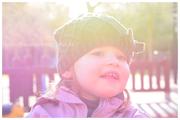 Outdoor Kindershooting Kinderfotos Franzis Fotostudio Walle