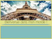 Fiche n°16. Tour Eiffel.