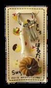 品名 スイーツドーナツ 品番KH-581ホル JAN4958189296416