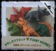 品名 恐竜           品番CC-619マク JAN4958189114192