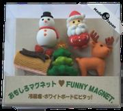 品名 クリスマス        品番CC-620マク JAN4958189114208