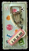 品名 学校鍵盤ハーモニカ 品番KH-623ホル JAN4958189296836