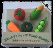 品名 野菜           品番CC-601マク JAN4958189114017