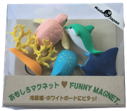 品名 水族館          品番CC-614マク JAN4958189114147