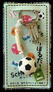 品名 学校サッカーボール 品番KH-622ホル JAN4958189296829