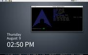 Archlinux & Xfce