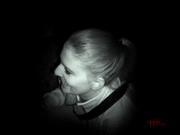 Sandrina während einer PU-Pause. #Ghosthunters #paranormal #übernatürlich #geist #ghosts