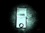 Bei der zweiten ESP-Sitzung kam auch der Trifeld-Meter zum Einsatz. #Ghosthunters #paranormal #übernatürlich #geist #ghosts