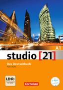 studio [21] A1, Cornelsen