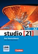 studio [21] A2, Cornelsen