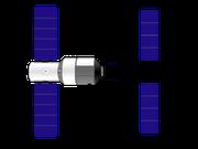 Mission patch Shenzhou 8