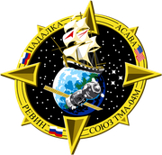 Mission-patch Sojus TMA-04M, source :  http://www.collectspace.com/ubb/Forum18/HTML/000916.html