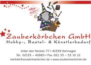 Zauberkörbchen, Unter den Hecken 77, 41539 Dormagen
