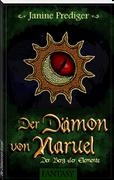 Der Dämon von Naruel - Der Berg der Elemente (1)