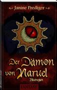 Der Dämon von Naruel - Blutregen (4)