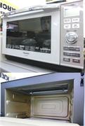 Panasonic 2012年製 オーブンレンジ 各皿新品付 16,800円