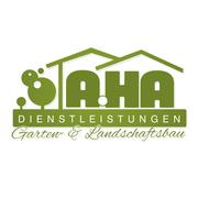 Logogestaltung A.Ha Dienstleistungen