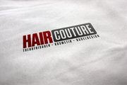 LogogestaltungHair Couture