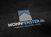 Logogestaltung Wohnfenster.de