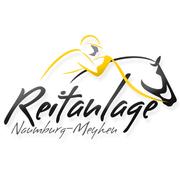 Logogestaltung Reitanlage und Reitsportverein Naumburg