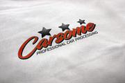 Logogestaltung Carsome