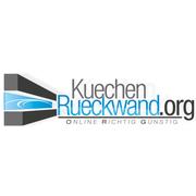 Logogestaltung Küchenrückwand.org