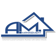 Logogestaltung AM Management