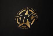 Logogestaltung TK Autoglas