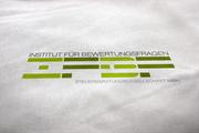 Logogestaltung IFBF Magdeburg