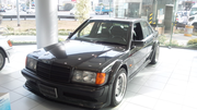 190E 2.5-16 EVOLUTION AMG Power Pack
