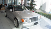 AMG 300CE 3.4 Wide Version