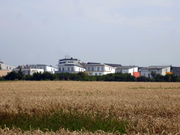Pilotprojekt Erdwärmeversorgung in NRW - Wohngebiet mit 15 Häusern