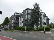 Mehrfamilienhäuser mit zentraler Tiefgarage Wasserhaltung/Erdbohrung