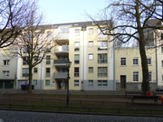 Baulückenschließung mit Unterfangung und Berliner Verbau