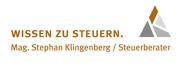 Steuerberater Mag. Stephan Klingenberg