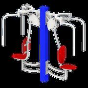 Petctoral Machine