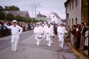 Schützenfest Bürvenich 1980