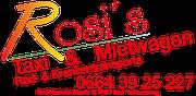 Gästehaus Taxi Mietwagen Radtransporte Rosi Bad Radkersburg
