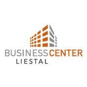 Logodesign für Businesscenter Liestal