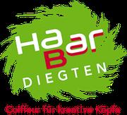 Logodesign für Coiffeur für kreative Köpfe