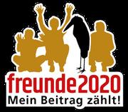 Freunde 2020