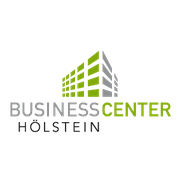 Logodesign für Businesscenter Hölstein