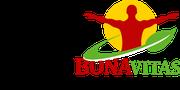 Logodesign für BonaVitas, Nahrungsergänzung · Ihrer Gesundheit zuliebe