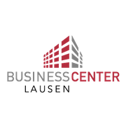Logodesign für Business Center Lausen