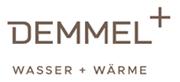 Demmel GmbH - Wasser und Wärme