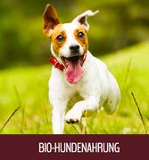 BIO Hundefutter von Herrmanns