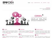www.emvcrea.fr