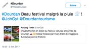Photographies pour le Dourdan Festival Voitures Anciennes - Octobre 2017