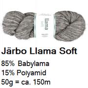 Järbo Wolle Llama Soft