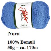 Järbo Wolle Nova
